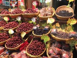 Beiyuanmen Night Market