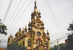 Templo Parroquial Jesus Nazareno