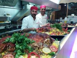 Arayes Lebanese Restaurant & Grill House
