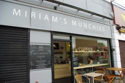Miriam's Munchies