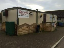 Woody's Transport Cafe