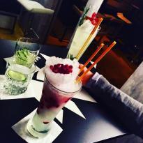 Warmup Bar