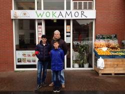 Wokamor