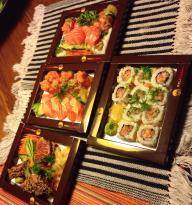 Meu Sushi Japanese Delivery
