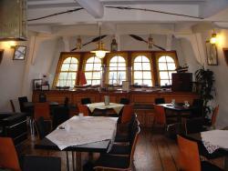 Endeavour Tearoom