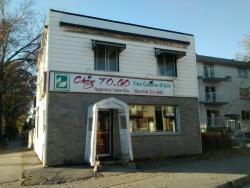 Chez Togo