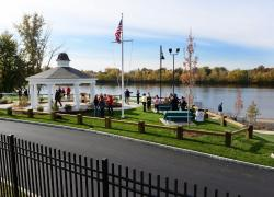 North Riverfront Park