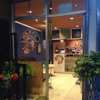 Marfil Café Galería