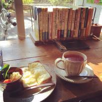 Cafe Oticoti
