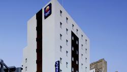 Comfort Hotel Toyama Station