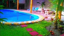 Hotel Villa del Sol Tequesquitengo