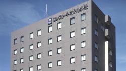 コンフォートホテル 小松