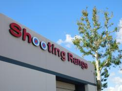 Tempat Latihan Menembak