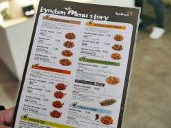 Kyochon Chicken Yeongju