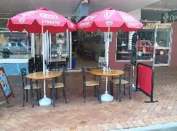 Mclaren's Cafe