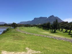 Rondebosch Golf Course