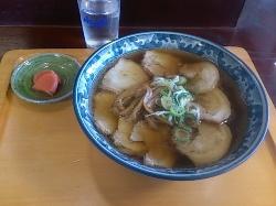 Takasago Chuka Soba