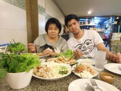 Wanida Nong Khai