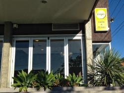 Copo Cafe & Diner