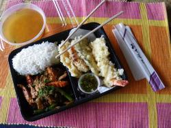 Yatai Japanese & Korean Restaurant
