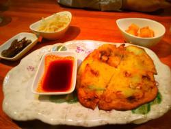 Korean Dining Saranbo