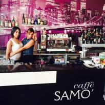 Caffe' Samo'