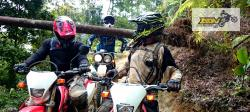 Dirtbike Travel
