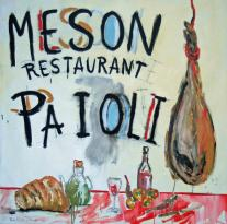 Mesón Pa i oli
