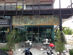 Iniala Bakery