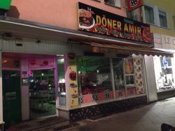 Amir Doner