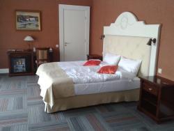 Skrunda Manor Hotel