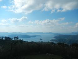 Oshima Strait