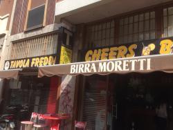 Bar Tavola Fredda