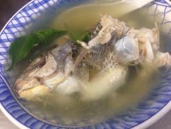 Emmanuel Fish Soup