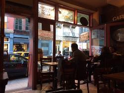 Soho Le Petite Cafe
