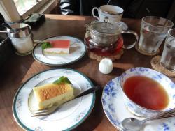 Old Karuizawa Cafe Suzu-no-ne