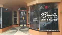 Berni's on West Main