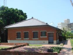 Tainan Canal Museum