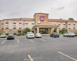 Comfort Suites Dayton