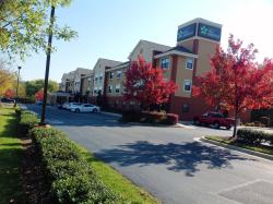 Extended Stay America - Baltimore - Glen Burnie