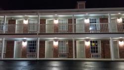Richland Inn Lewisburg