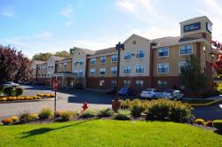 Extended Stay America - Mt. Olive - Budd Lake