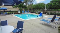 Extended Stay America - Houston - Westchase - Westheimer