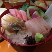Seafood Uosen
