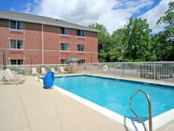 Extended Stay America - Boston - Woburn