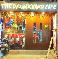 The Drunkyard