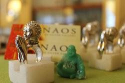 Naos the Silver Gallery
