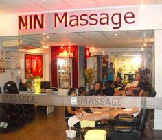 Nin Massage