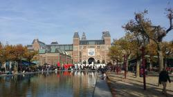Nationalmuseum (Rijksmuseum)