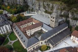 Abbaye de Saint-Maurice d'Agaune